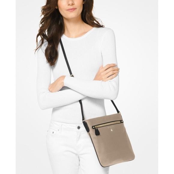 b458dd8b5b32 MICHAEL Michael Kors Bags | Michael Kors Kelsey Large Nylon ...